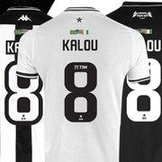 Cláusula permite à Botafogo S/A rescindir com a TIM; clube estuda onde investir verba
