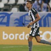Perto de tirar cidadania portuguesa, Cícero pode ser liberado sem custos pelo Botafogo para a Europa