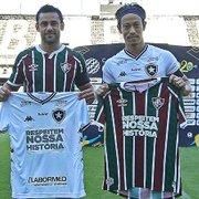 Taça Rio: semifinal entre Botafogo e Fluminense dá mais audiência na TV Globo que Flamengo na Fla TV
