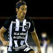 Botafogo encaminha novo patrocínio para o começo do Brasileirão; saiba a empresa