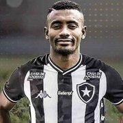 Kalou recusou 'proposta forte' da China para jogar no Botafogo, revela empresário