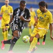Ex-Botafogo, Vinicius Tanque é titular, e Cartagena conquista acesso na Espanha