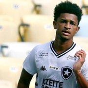 Santa Cruz ainda aguarda receber do Botafogo por João Paulo e Warley, mas evita 'judicialização'