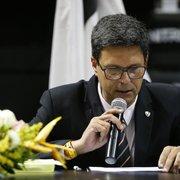 Botafogo: Alessandro Leite pede impugnação de chapa de Walmer Machado
