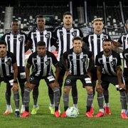 Botafogo foi prejudicado. Mas pode pegar embalo!