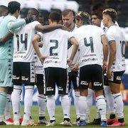 Botafogo tem estratégia definida para o Brasileiro. Tomara que dê certo!