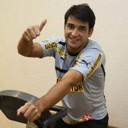 João Paulo revela papos com Lodeiro sobre o Botafogo: 'Filho dele torce e usa a camisa. Criou vínculo'