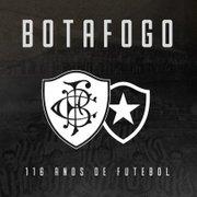 De Lille a Tailson: aniversário do Botafogo tem parabéns 'aleatórios'