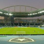 Ferj e Prefeitura avaliam estádios abertos em outubro; projeção é liberar Nilton Santos para 5 mil