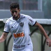 Ex-Botafogo, Gabriel é negociado pelo Atlético-MG com clube do Japão por R$ 10,3 milhões