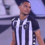 Comentarista lista problemas no Botafogo; narrador critica saída de Luiz Fernando