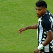 Botafogo tem que contratar para ser veloz. E o preparo físico…