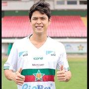 Portuguesa anuncia japonês Toshiya, que quer encontrar Honda no Botafogo: 'Sonho em jogar junto com ele'