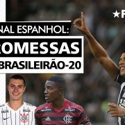 Luis Henrique, do Botafogo, é apontado como uma das dez maiores promessas do Brasileirão por site espanhol