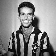 Zagallo completa 89 anos no Dia do Botafoguense, e Botafogo presta homenagem ao Velho Lobo