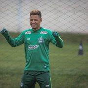 Neilton reencontra o Botafogo nesta quarta pelo Coritiba: 'Será especial'