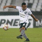 Para tentar evitar novo 'caso Carli', Botafogo busca acordos para rescindir com Cícero e Ruan Renato