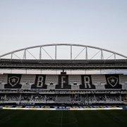 Sem público, Botafogo tem quarto maior prejuízo do Campeonato Brasileiro