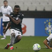 Por gol nos minutos finais, Botafogo desperdiçou chances de quebrar tabus no Brasileirão
