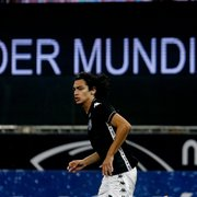 Técnico do sub-20 do Botafogo espera contar com Matheus Nascimento: 'Diferencial enorme'
