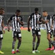 Com Autuori, Botafogo acerta nos reforços para o segundo semestre o que não acertou no início do ano