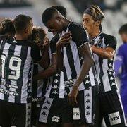 Botafogo não vence clássico desde setembro de 2020 e precisa quebrar escrita diante do Vasco