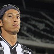 Botafogo fracassa no mercado, e Honda foi 5º jogador a deixar clube em 2020