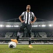 Caio Alexandre parabeniza Botafogo pelos 117 anos: 'Um dia estaremos juntos novamente'