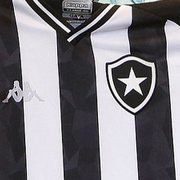 Botafogo estuda quatro possibilidades para fornecedor de material e vai lançar camisa azul ainda este mês
