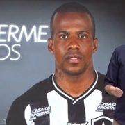 Globo se corrige e se desculpa após confusão com Guilhermes no Botafogo