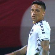 ATUAÇÕES FN: Sousa e Davi Araújo são boas surpresas em empate do Botafogo com Atlético-GO; Luiz Otávio perde bola do jogo