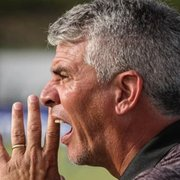 Técnico do sub-17 do Botafogo recebe proposta para assumir time profissional do Volta Redonda