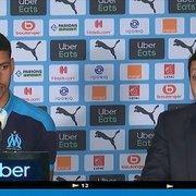 Diretor do Olympique diz que pagou 'muito menos' de € 12 milhões para tirar Luis Henrique do Botafogo