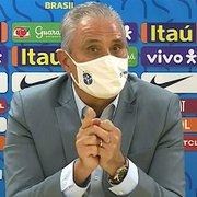 Tite elogia trabalho de Autuori no Botafogo: 'Resultados não condizem com desempenho'