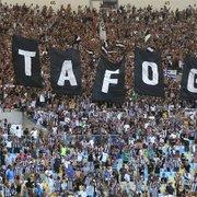 Apoio de quem ama o Botafogo vai acabar fazendo a diferença
