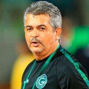 Túlio nega Ney Franco e Oswaldo de Oliveira e tentou trazer Arce para o Botafogo