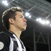 Presidente do América-MG: 'Bruno Nazário não quer ficar no Botafogo. Espero que não jogue hoje'