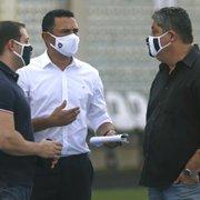 Blog: 'Falta ao Botafogo liderança em campo e alguém que absorva a pressão fora'