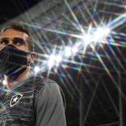Queda de Lazaroni no Botafogo não foi unânime: 'Fui voto vencido', diz dirigente