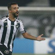 Botafogo negocia venda milionária de Caio Alexandre para clube dos Estados Unidos