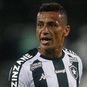 Botafogo fechou 2020 devendo mais de R$ 3 milhões em direitos de imagem; Cícero tem R$ 1,8 milhões a receber