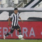 Escalação do Botafogo: Forster, Lecaros e Matheus Babi podem ser novidades de Tenius contra o Ceará