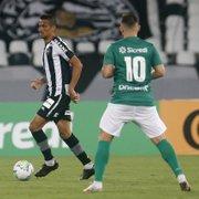 Bruno Lazaroni morreu abraçado com Cícero no Botafogo