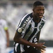 Site: Matheus Babi, do Botafogo recusa proposta do Athletico-PR e fica perto do Fluminense