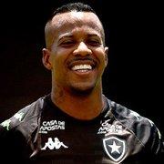 Botafogo oficializa renovações de Guilherme Santos, Helerson, Luiz Otávio e Lucas Campos até o fim do Brasileiro