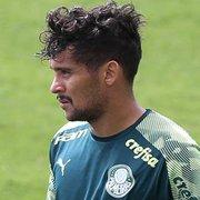 Presidente do Palmeiras enquadrou Luxa e Anderson Barros e impediu empréstimo de Scarpa ao Botafogo