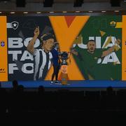 Copa do Brasil: Botafogo enfrentará o Cuiabá nas oitavas de final