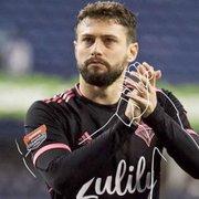 Empréstimo acaba, e João Paulo 'volta' ao Botafogo; Seattle tem 15 dias para comprar jogador