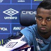 Kelvin custará menos de R$ 100 mil ao Botafogo até dezembro; contrato pode ser rescindido no fim de 2020 ou renovado até 2022