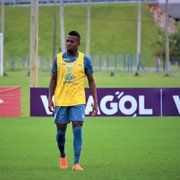 Rescisão de Kelvin com o Avaí sai no BID e atacante fica livre para assinar com o Botafogo